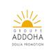 Groupe ADDOHA Logo